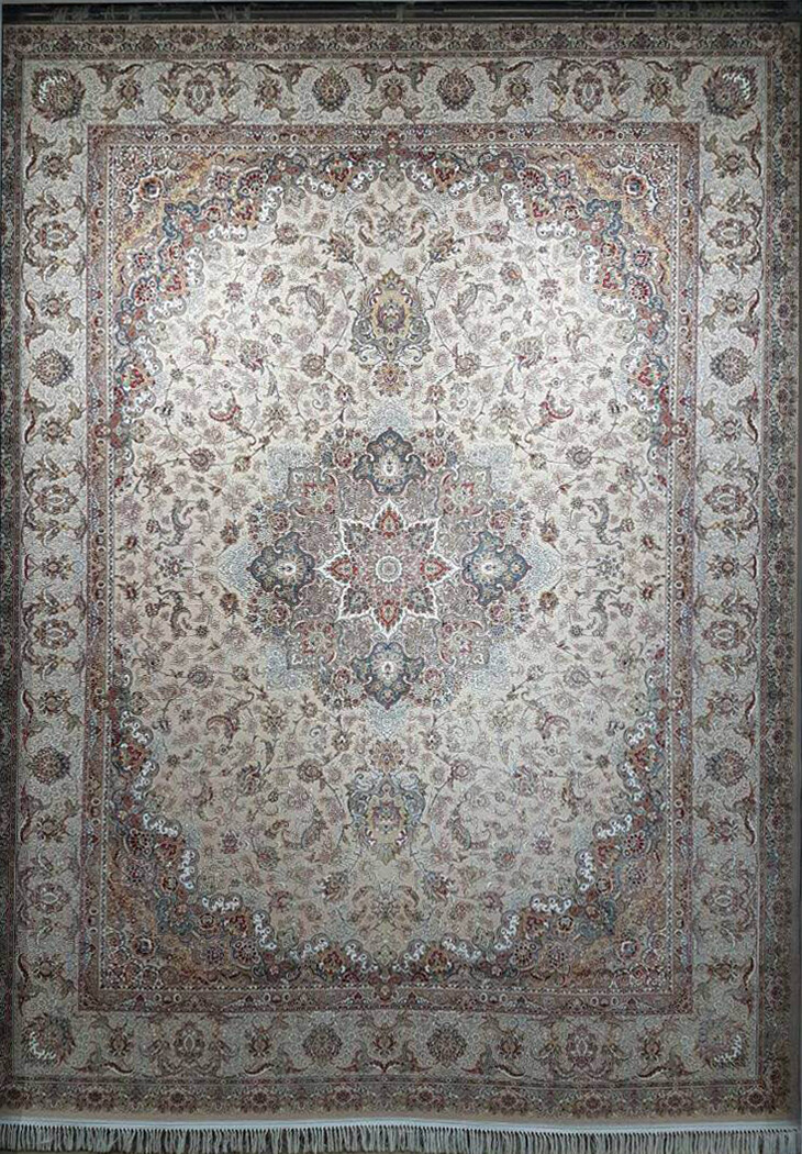 Tabriz highbulk g134-cream