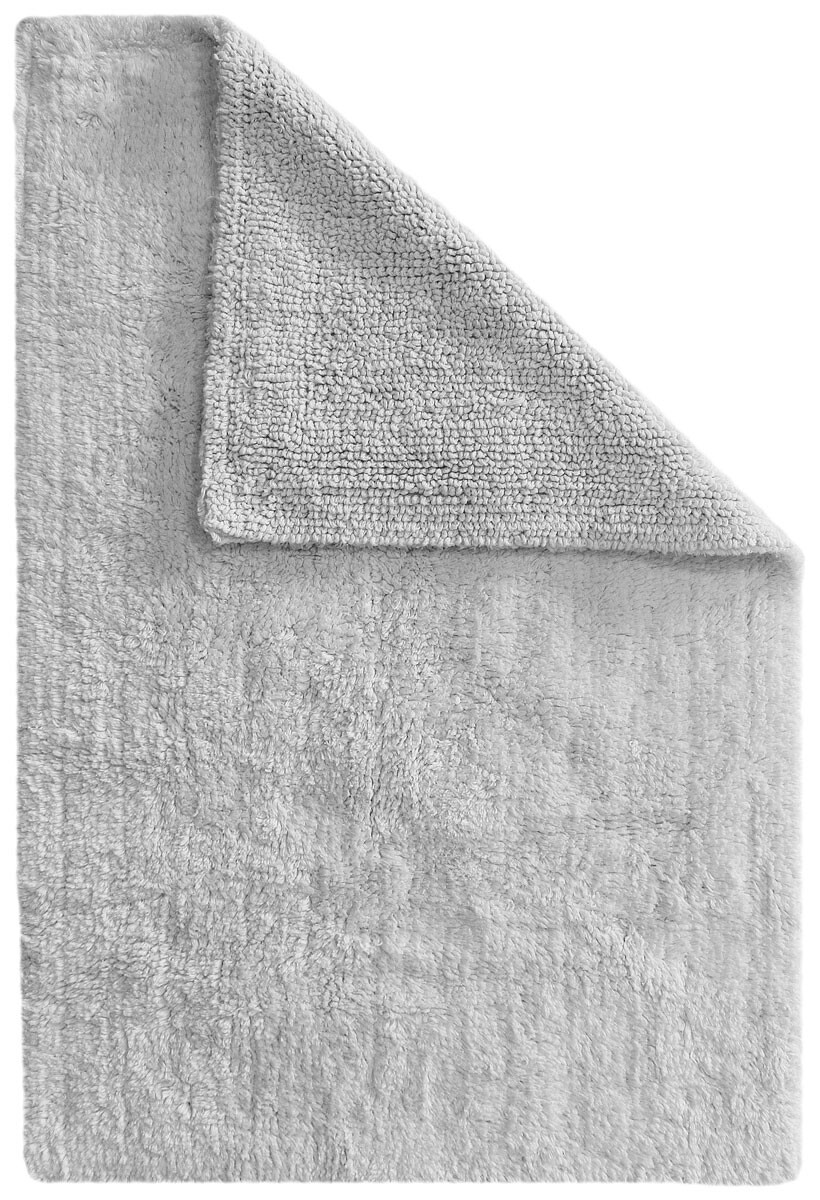 bath mat 16286a white