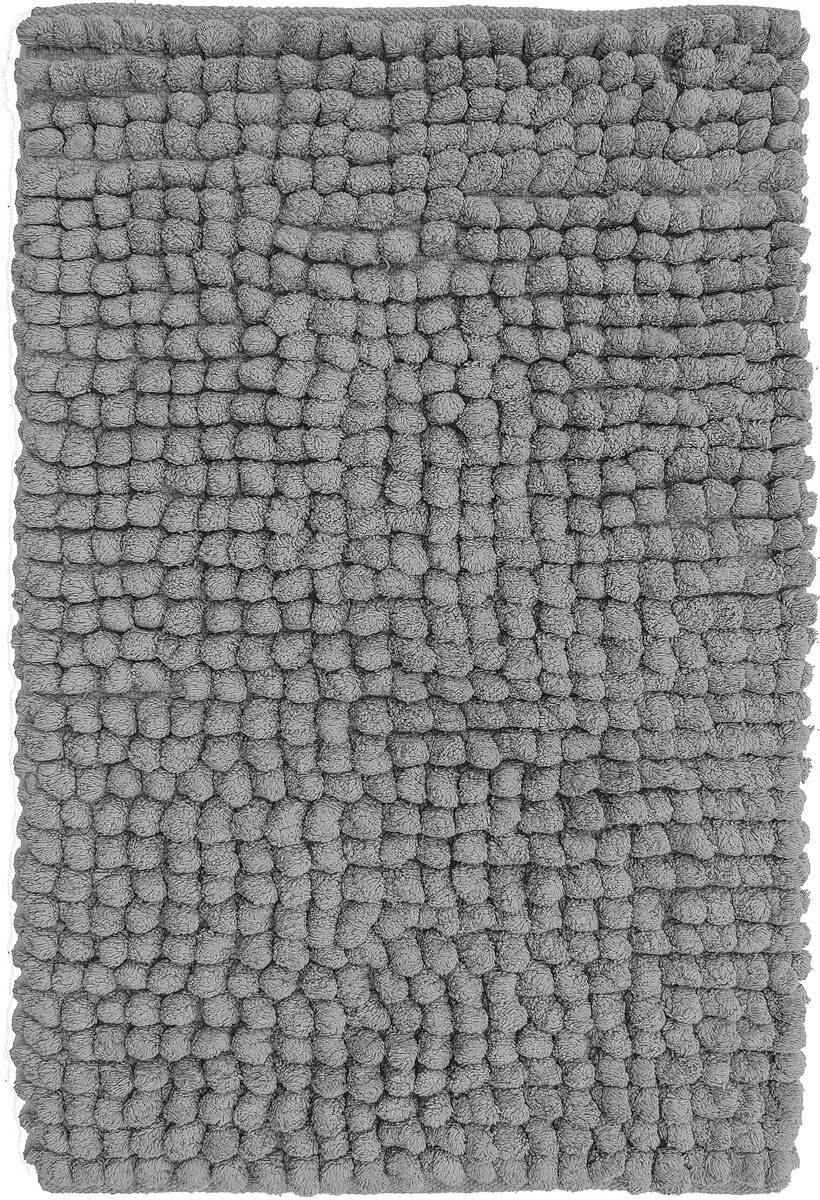 Woven Rug 80083 l-grey