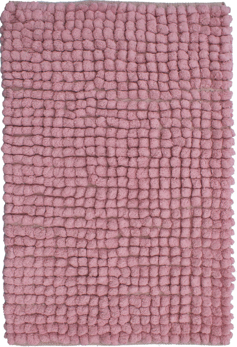 Woven Rug 80083 pink