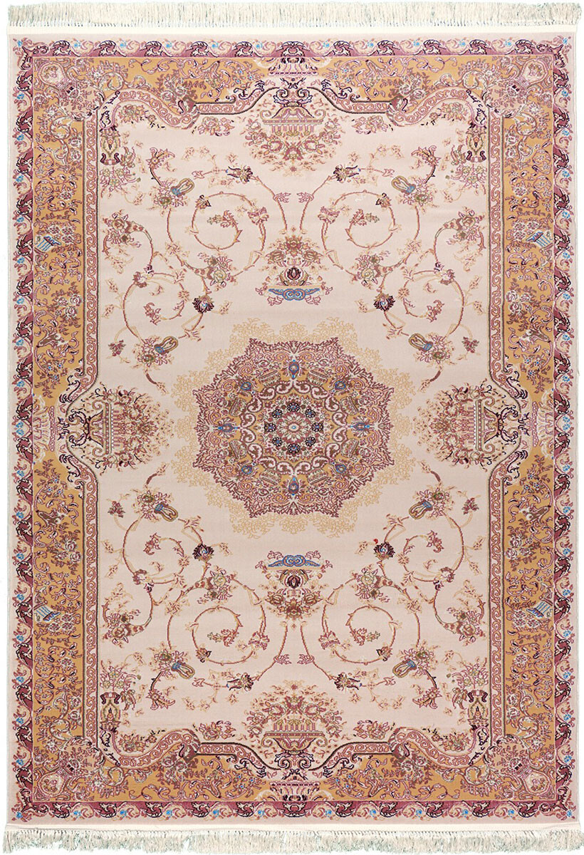 Kerman 0811a cream-beige